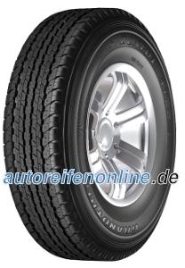 GrandTrek AT 22 Dunlop Reifen