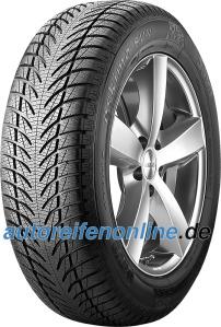 Preiswert Offroad/SUV 255/55 R18 Autoreifen - EAN: 5452000574497