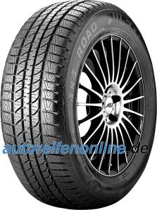 Preiswert 4x4 Road 255/55 R18 Autoreifen - EAN: 5452000680068