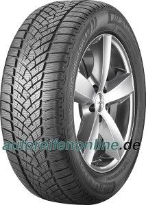 Preiswert Kristall Control SUV 225/65 R17 Autoreifen - EAN: 5452000735522