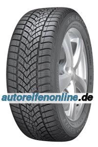 Preiswert Offroad/SUV 215/60 R17 Autoreifen - EAN: 5452000742681