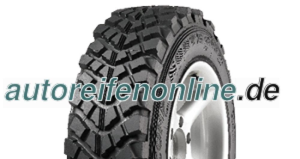 Koupit levně Grab Plus 185/75 R16 pneumatiky - EAN: 5602209024952