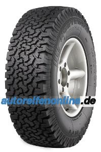 Køb billige AT1 255/55 R19 dæk - EAN: 5602209028202