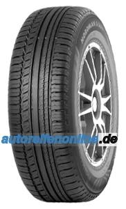 Nokian 235/70 R16 all terrain tyres Nordman S SUV EAN: 6419440136165