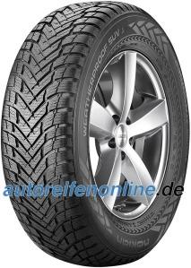 Preiswert Weatherproof SUV 215/65 R16 Autoreifen - EAN: 6419440136615