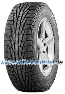 Nokian Nordman RS2 SUV T429609 car tyres
