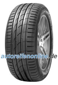 Hakka Black SUV Nokian Reifen