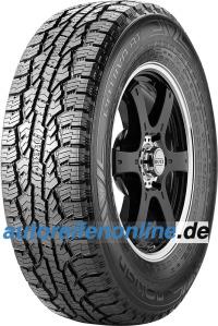 Nokian 245/70 R17 Rotiiva AT Ganzjahresreifen SUV 6419440284408