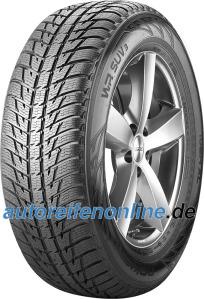 Preiswert WR SUV 3 215/70 R16 Autoreifen - EAN: 6419440285924