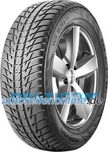 WR SUV 3 RunFlat Nokian Reifen
