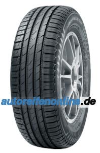 Hakka Blue SUV Nokian EAN:6419440289762 PKW Reifen 215/55 r18