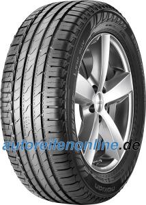 Preiswert Line SUV 215/60 R17 Autoreifen - EAN: 6419440289953