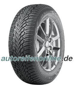 Preiswert WR SUV 4 215/70 R16 Autoreifen - EAN: 6419440300313