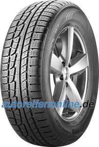 Nokian 235/70 R16 all terrain tyres WR G2 SUV EAN: 6419440415185