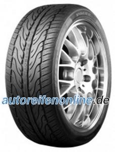 Azura Pace tyres