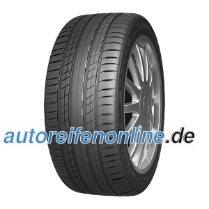 YS82 Jinyu EAN:6922250407269 All terrain tyres