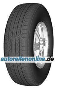 Performax Lanvigator Reifen