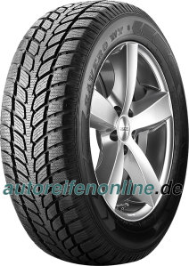 Savero WT 100A341 HYUNDAI TERRACAN Neumáticos de invierno