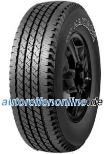 Nexen 235/70 R16 all terrain tyres Roadian HT EAN: 6945080125141