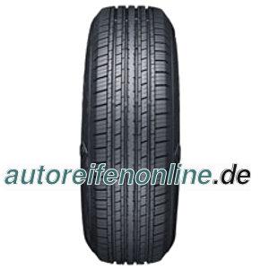 RU101 Aptany neumáticos