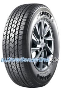 Sunny SN3606 4887 car tyres