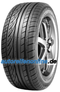 Tyres 225/55 R19 for NISSAN HI FLY HP 801 SUV HF-UHP197