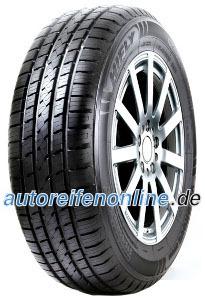HI FLY Vigorous HT601 X1D0R car tyres