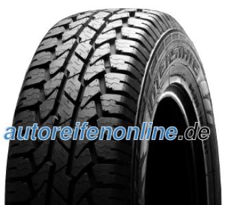 Interstate All Terrain GT CDNTL86 car tyres
