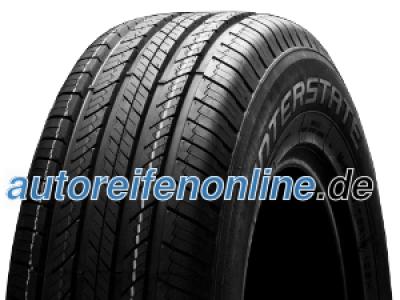 Interstate SUV GT CDNTS53 car tyres