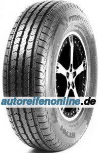 Torque TQ-HT701 200T6003 car tyres