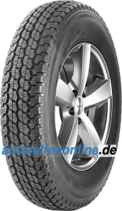 Radial RF07 Rotalla BSW renkaat