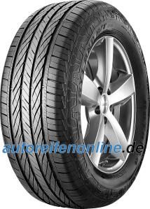 Tyres 225/65 R17 for NISSAN Rotalla Enjoyland H/T RF10 906124