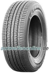 Triangle TR257 CBPTR25721H17HHJ car tyres
