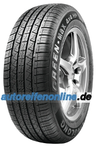 Greenmax 4x4 Linglong Reifen