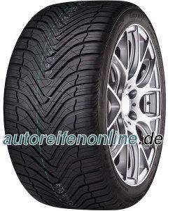 Status AllClimate Gripmax tyres