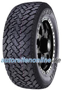 Gripmax A/T GR2257515SAT car tyres