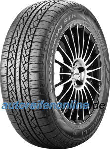 Scorpion STR 1447100 RENAULT TRAFIC All season tyres