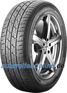 Scorpion Zero Pirelli Reifen