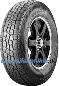 Pirelli 205/80 R16 SUV Reifen Scorpion ATR EAN: 8019227171839