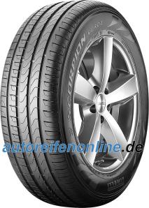 Pirelli 275/45 R20 all terrain tyres Scorpion Verde EAN: 8019227180589