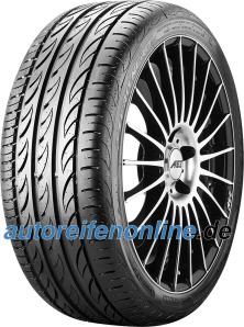 P Zero Nero Pirelli pneumatici