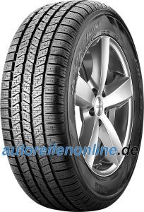 Scorpion Ice+Snow 2117500 VW TOUAREG Winter tyres