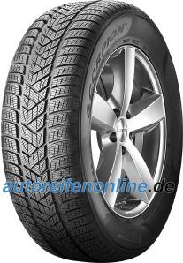 Pirelli 275/45 R20 all terrain tyres Scorpion Winter EAN: 8019227218022