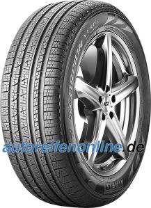 Pirelli 225/65 R17 all terrain tyres Scorpion Verde All-S EAN: 8019227245776