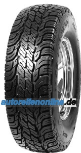 MOUNTAIN 225/70 R15 von Insa Turbo
