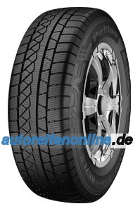 EXPLERO W671 SUV XL 33845 NISSAN PATHFINDER Neumáticos de invierno