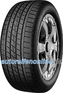 Incurro A/S ST430 63251 NISSAN PATROL All season tyres
