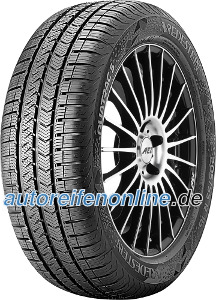Preiswert Quatrac 5 SUV 215/65 R17 Autoreifen - EAN: 8714692325762