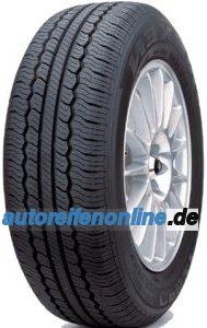 CP521 10616NXK RENAULT TRAFIC All season tyres