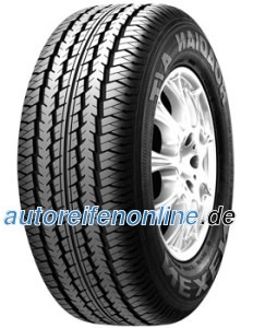 14 polegadas pneus 4x4 Roadian A/T de Nexen MPN: 10839NXK